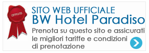 miglior tariffa disponibileBW Signature Collection Hotel Paradiso napoli