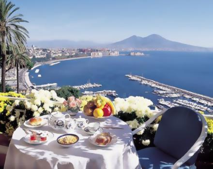 Ristorante Paradisoblanco - BW Signature Collection Hotel Paradiso ...