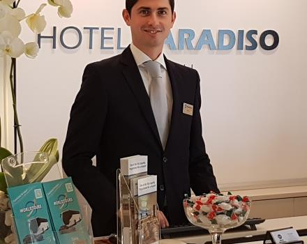 BW Signature Collection Hotel Paradiso - Ricevimento - Angelo De Carlo