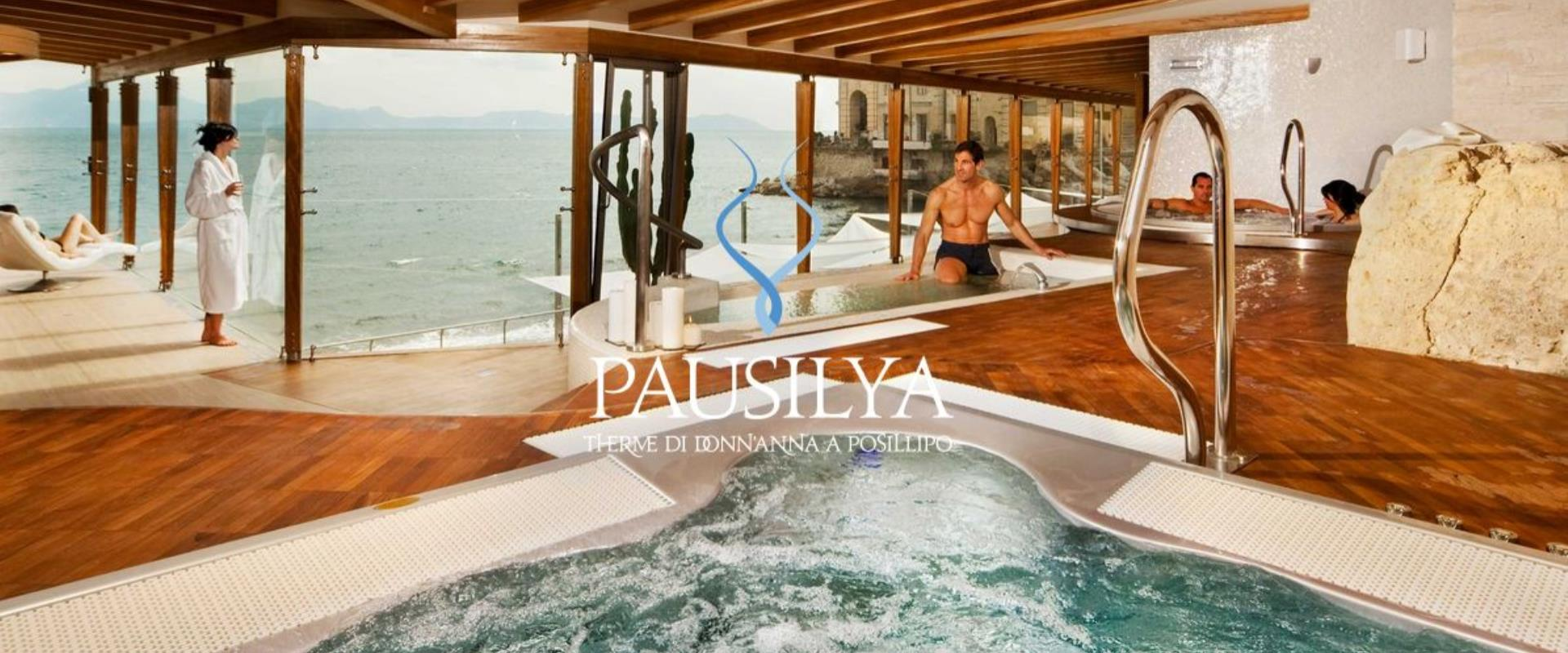 Discover the SPA Pausilya an arrangement withBW Signature Collection Hotel Paradiso: any treatment for the well-being of your body!