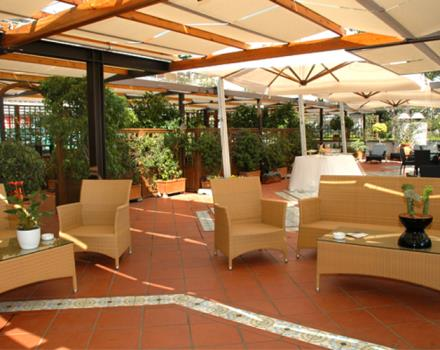 Looking for service and hospitality for your stay in Naples? Choose the Best Western Hotel Paradiso 4 stars