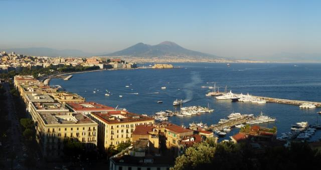 Posillipo - Best Western Hotel Paradiso - Naples