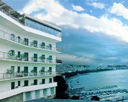 Best Western Hotel Paradiso offers a pleasent stay ideal when visiting Napoli