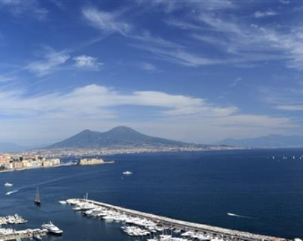 Discover Napoli and stay at the Best Western Hotel Paradiso