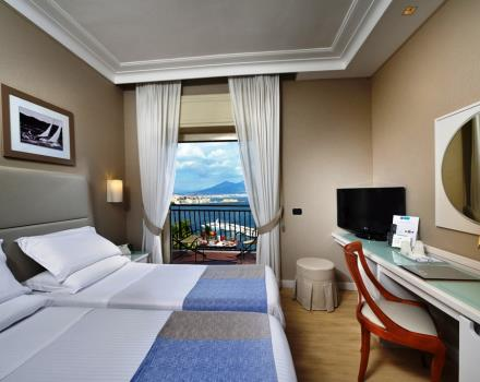 hotel 4 stelle a Napoli
