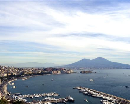 BW Signature Collection Hotel Paradiso is the ideal place for your holiday/vacation in Napoli
