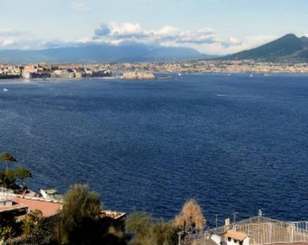 Are you going to visi Napoli and haven't found a hotel yet? Book at the Best Western Hotel Paradiso