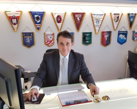 Directeur du BW Signature Collection Hotel Paradiso Naples-Alberto Sorrentino
