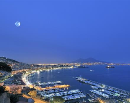 Best Western Hotel Paradiso is the ideal place for your holiday/vacation in Napoli