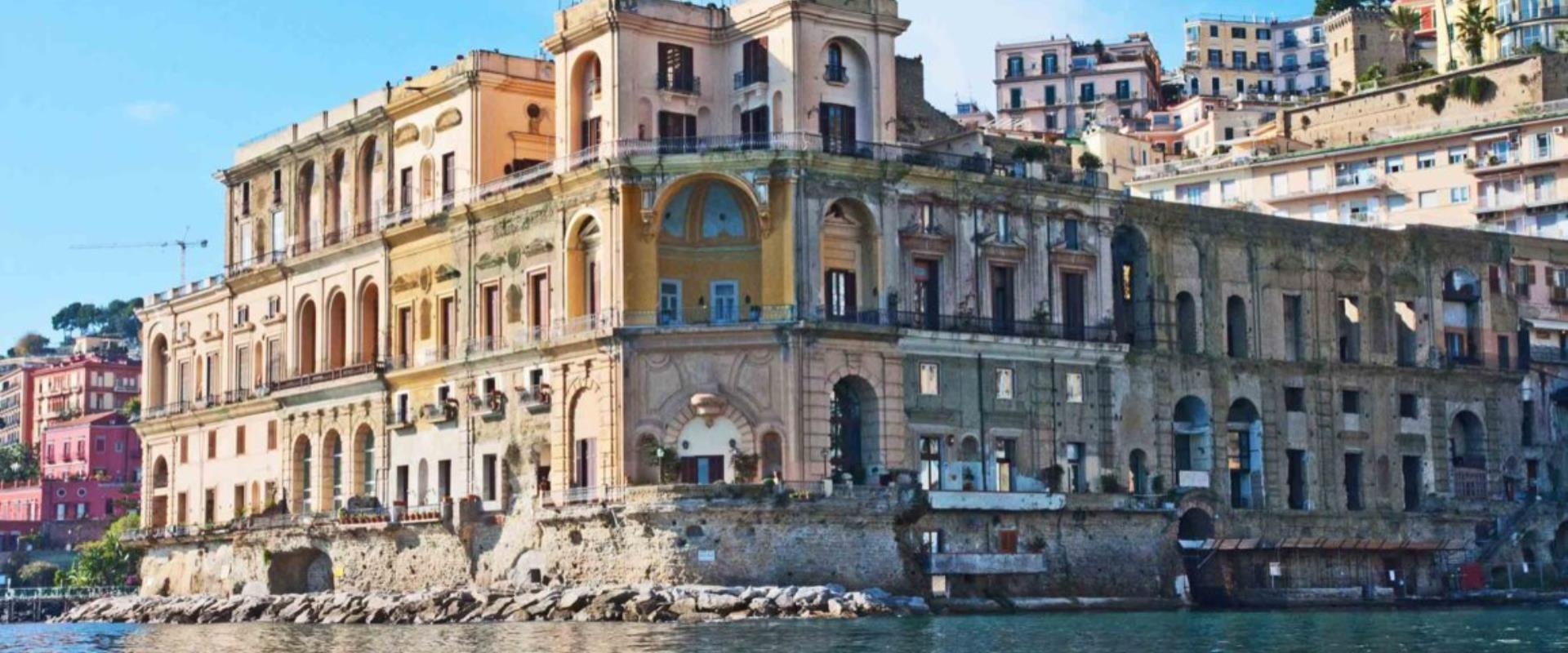 Discover Posillipo with excursions of the G Point, partner ofBW Signature Collection Hotel Paradiso!