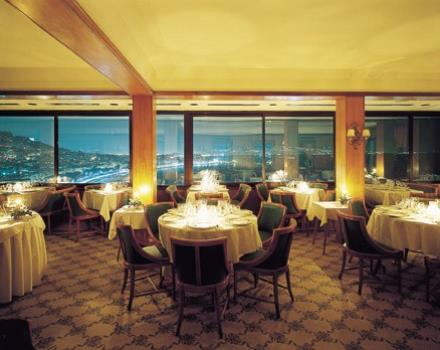 Best Western Hotel Paradiso offers a high quality restaurant