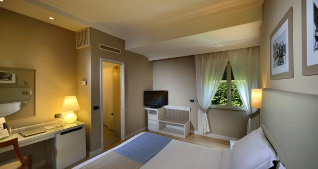 Discover our new Comfort Rooms!