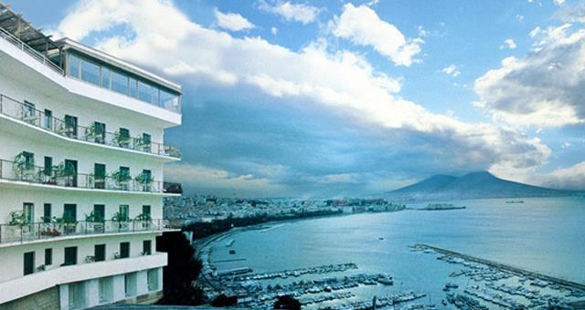 Hotel A Posillipo Napoli  Stelle